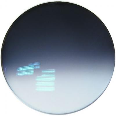 Линзы Cryol Gradient Brown/Grey 1.56 HMC (Chemi-Computron) - градиентные
