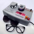 Проверка очков на защиту от ультрафиолета